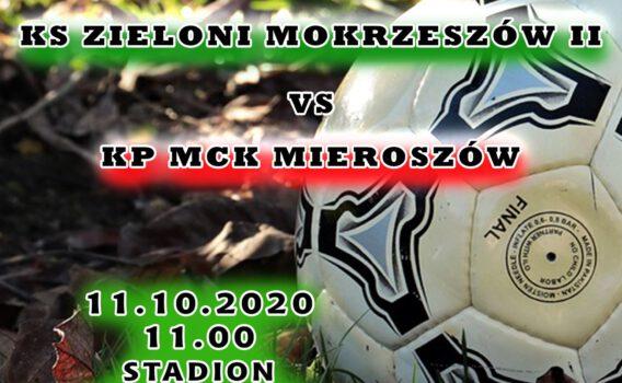 Zapraszamy na mecz ligowy !! ⚽️