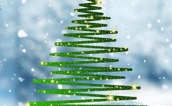 Zachęcamy do konkursu na Moje Drzewko Bożonarodzeniowe!