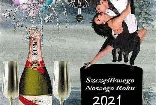 Nowy Rok – nowe postanowienia 💪🎓🎉⤵️⤵️