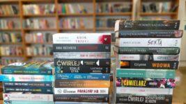 Nowości książkowe – czerwiec