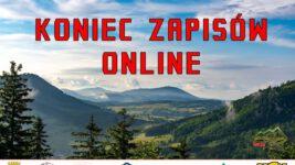 Koniec zapisów online! 2 Rajd Letnia Wyrypa Gór Suchych