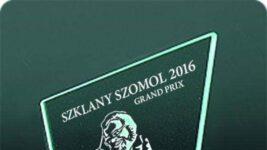 Serdecznie zapraszamy do wzięcia udziału w konkursie wokalnym o statuetkę Szklanego Szomola!